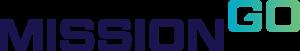 MissionGO logo